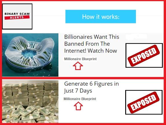 Wall street millionaire binary options