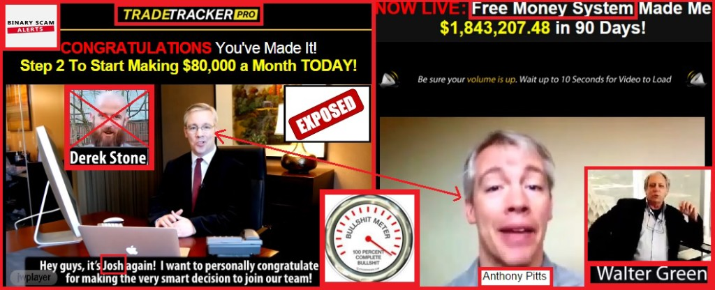 The Free Money System is a Scam, Legit Review Exposes Brokers Bonus