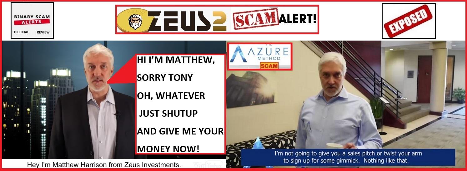 Zeus binary trading