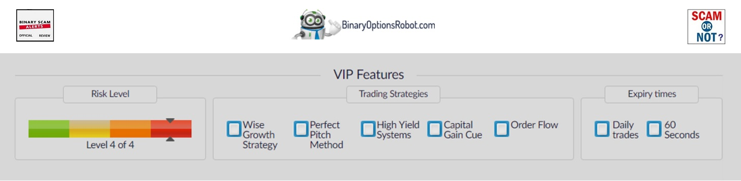 Binary option robot scam atau legit