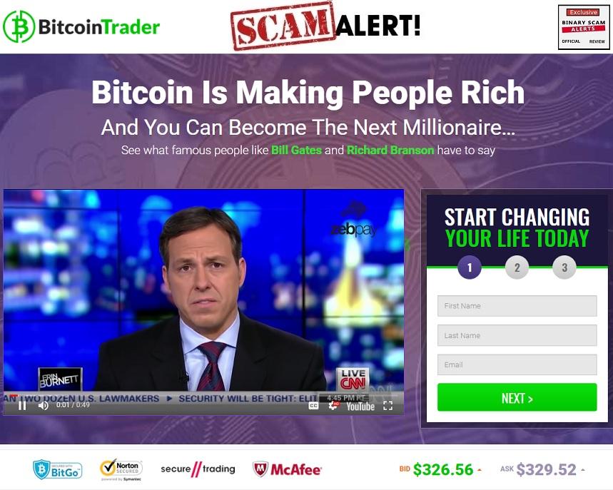 bill gates richard branson bitcoin trader)